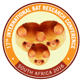 IBRC 2016 - The 17th International Bat Research Conference @ Gateway Hotel, Umhlanga | Umhlanga | KwaZulu-Natal | South Africa