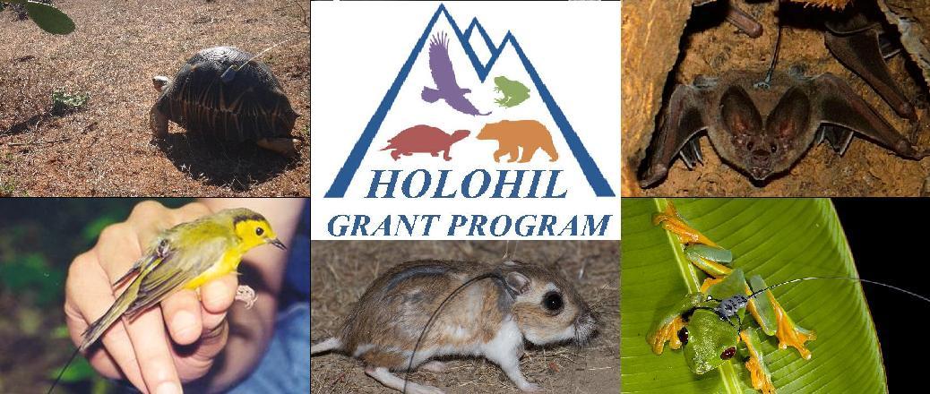 HOLOHIL Grant Program