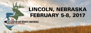 Midwest Fish & Wildlife Conference @ Lincoln | Nebraska | United States