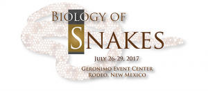 Biology of the Snakes @ Rodeo | New Mexico | United States